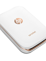 Недорогие -HP sprocket100 Bluetooth Домашнее фото Термопринтер