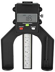 Недорогие -поделиться на 80 мм цифровой датчик магнитных ног жк-суппорт для измерения деревообработки