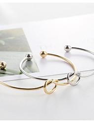 cheap -women's fashion alloy bracelet