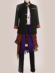 baratos -Inspirado por Touken Ranbu Fantasias Anime Fantasias de Cosplay Ternos de Cosplay Design Especial Casaco / Blusa / Calças Para Homens / Mulheres