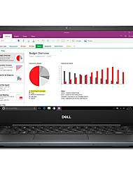 billige -DELL Bærbar notesbog 14 inch LED Intel i5 i5-8265U 4GB DDR4 1TB Other 1 GB Windows 10