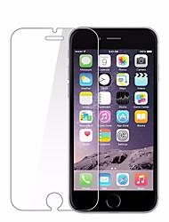 Недорогие -Cooho Защитная плёнка для экрана для Apple iPhone 8 Pluss / iPhone 8 / iPhone 7 Plus Закаленное стекло 1 ед. Защитная пленка для экрана HD / Уровень защиты 9H / 2.5D закругленные углы