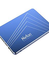 """Недорогие -Netac ssd 256 ГБ 2.5 """"sata 3 внутренний твердотельный накопитель n600s 256 ГБ ssd жесткий диск для ноутбука для настольных ПК PS4 PS3"""