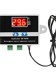 Недорогие -TMC-W2000 Водонепроницаемый / Прочный Датчик температуры -40℃~110℃ Семейная жизнь, LCD дисплей