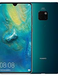 "Недорогие -Huawei Mate 20 CN 6.5 дюймовый "" 4G смартфоны (6GB + 128Гб 8 mp / 12 mp / 16 mp 4000 mAh mAh)"
