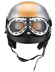 Недорогие -мотоциклетный защитный шлем с солнцезащитным козырьком 3 кнопки