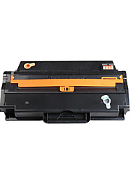 ieftine -INKMI Cartuș de toner compatibil for Dell Laser Printer B1260dn /B1260dnf /B1265dnf /B126X 1 buc
