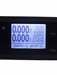 Недорогие -DTU-15020D Другие измерительные приборы 0-150V Удобный / Измерительный прибор / Обнаружение потенциала тока и напряжения