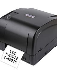 Недорогие -TSC T-4503E(300dpi ) USB Малый бизнес Термопринтер