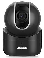 Недорогие -Annke® 720p Wi-Fi мини-камера ночного видения 2-полосная аудиосистема без поддержки SD-карты 64 ГБ