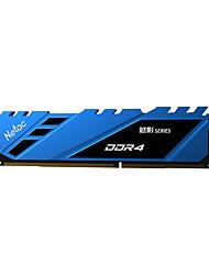 Недорогие -Netac RAM 8GB DDR4 2400MHz Обои для рабочего памяти D4-2400