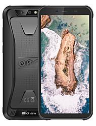 "Недорогие -Blackview BV5500 European Union 5.5 дюймовый "" 3G смартфоны (2GB + 16Гб 0.3 mp / 8 mp MediaTek MT6580 4000 mAh mAh)"