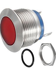 abordables -1 Pièce Moto Ampoules électriques 0.06 W LED Feux de détresse Pour motocyclettes Toutes les Années