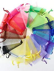 Недорогие -Сумка для хранения пластик Обычные 1 сумка для хранения Сумки для хранения домашних хозяйств