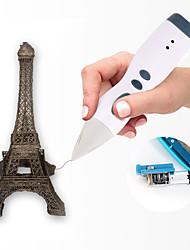 Недорогие -DEWANG D10 Ручка 3D-печати 0.7 мм обожаемый / как детский подарок