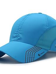 Недорогие -бейсболка унисекс из полиэстера / солнцезащитная шляпа - принт