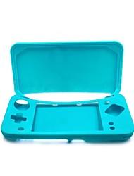Недорогие -PXN Комплекты игровых аксессуаров Назначение Nintendo DS ,  Комплекты игровых аксессуаров Силикон 1 pcs Ед. изм