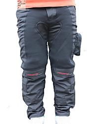 Недорогие -защитные штаны для гонок на мотоциклах для про байкеров hp02