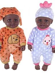 저렴한 -다시 태어난 인형 남아 20 인치 실리콘 - 살아 있는 것 같은 귀여운 아동 아이의 남여 공용 장난감 선물