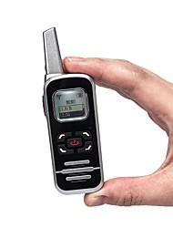 Недорогие -Двухстороннее радио m6p 128 каналов 400-520 МГц с ЖК-дисплеем