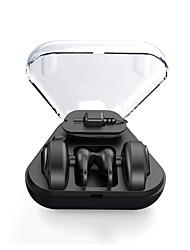 Недорогие -LITBest XY-BL02 В ухе Bluetooth 4.2 Наушники наушник Пластиковый корпус Мобильный телефон наушник Стерео / С микрофоном / С регулятором громкости наушники