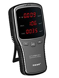 Недорогие -wp6910t цифровой дисплей детектор качества формальдегида детектор качества воздуха