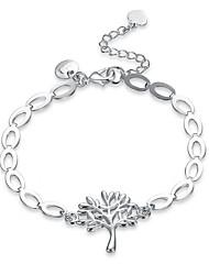 cheap -women's elegant alloy bracelet