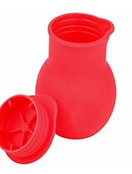 Недорогие -1шт Кухонная утварь Инструменты силикагель Инструменты Для микроволновой печи Инструменты Повседневное использование Для приготовления пищи Посуда