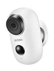 Недорогие -ZOSI 1NC-2811MW-W 1 mp IP-камера Крытый Поддержка 128 GB