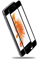 Недорогие -AppleScreen ProtectoriPhone 8 Pluss HD Защитная пленка для экрана 1 ед. Закаленное стекло