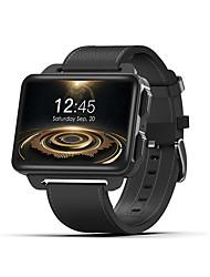 Недорогие -OEM DM99 Смарт Часы Android iOS Bluetooth Smart Спорт Водонепроницаемый Пульсомер Секундомер Педометр Напоминание о звонке Датчик для отслеживания активности Датчик для отслеживания сна
