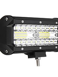 Χαμηλού Κόστους -1 Τεμάχιο Σύνδεση καλωδίων Αυτοκίνητο Λάμπες 40 W 4000 lm 40 LED Φως Εργασίας Για Jeep Όλες οι χρονιές