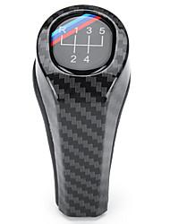 Недорогие -Ручка переключения автомобиля Мода Ручка переключения передач автомобиля Назначение BMW Пластик
