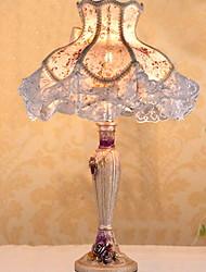 abordables -Moderne contemporain Cool Lampe de Table Pour Chambre à coucher Résine 220V