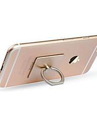 Недорогие -Стол универсальный / Мобильный телефон Держатель подставки Кольца-держатели универсальный / Мобильный телефон Металл Держатель