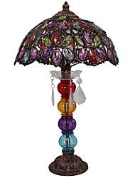 billige -Moderne Moderne Dekorativ Bordlampe Til butikker / cafeer Metal 220 V