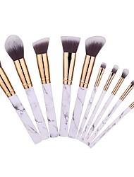 Недорогие -Не персонализированные Синтетика Кисти для макияжа Для нее / Невеста Подарок / На каждый день -