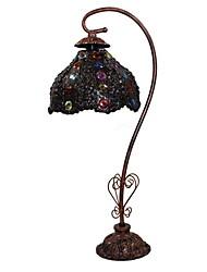 povoljno -Jednostavan Ukrasno Stolna lampa Za Magazien / Cafenele Metal 220V