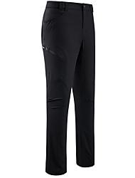זול -בגדי ריקוד גברים סגנון רחוב מכנסי טרנינג מכנסיים אחיד