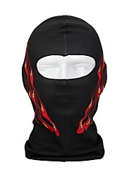 cheap -Face Mask Adults All Motorcycle Helmet  Full Face Mask / Windproof / Anti-Dust
