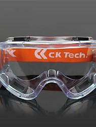 levne -Unisex Motocyklové brýle Sportovní Větruvzdorné / Ochrannou masku / Ochrana proti slunci PC