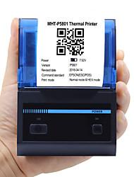 Недорогие -MEIHENGTONG P16 USB Bluetooth Офисный бизнес Счет / Экспресс квитанция Термопринтер 203 DPI