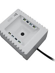 Недорогие -XTIOT XT-2002B Сканер штрих-кода сканер USB 2.0 Естественный свет + светодиод КМОП