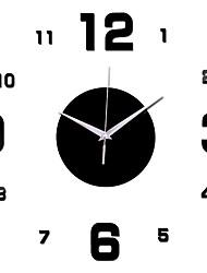 رخيصةأون -ساعة الحائط,ستايل حديث الحديث المعاصر أكريليك غير منتظم داخلي