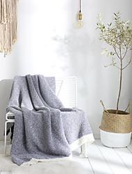 Χαμηλού Κόστους -Πολύ λειτουργικές κουβέρτες, Μονόχρωμο Πολική Προβιά Θερμαντικό Comfy Εξαιρετικά μαλακό κουβέρτες