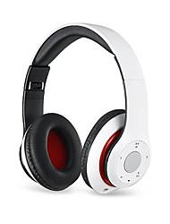 tanie -LITBest Słuchawki i zestaw słuchawkowy Bezprzewodowy Słuchawki Słuchawki Alloy Alumium / Sierść cielęca Podróże i rozrywka Słuchawka Stereo / Wygodne Zestaw słuchawkowy