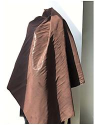 זול -עור פרווה אחיד קשיחות 140 cm רוחב בד ל ביגוד ואופנה נמכר על ידי ה מטר