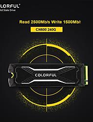Недорогие -COLORFUL Внешний жесткий диск 240GB M.2 CN600S 240G