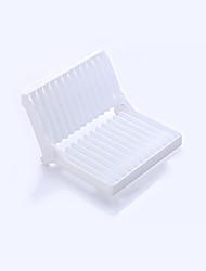 Недорогие -1шт Полки и держатели Пластик Прост в применении