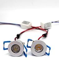 halpa -ondenn 2kpl 3w led-valo luova himmennettävä uusi muotoilu lämmin valkoinen kylmä valkoinen punainen 220-240v 110-120v sisäpihan puutarha 1led helmiä